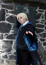 Cosplay-Cover: Draco Malfoy (Schuluniform) (alt)
