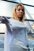 Cosplay-Cover: Emma Frost