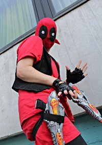 Cosplay-Cover: KidPool