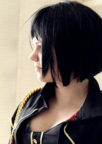Cosplay-Cover: Silhouette
