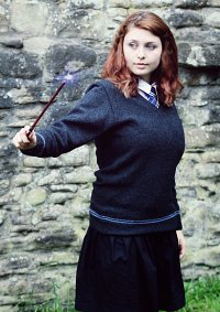 Cosplay-Cover: Meaghan McCormack [ 1975 ]