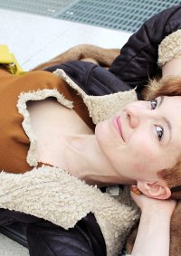 Cosplay-Cover: Squirrel Girl