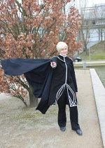 Cosplay-Cover: Draco Malfoy [adult]