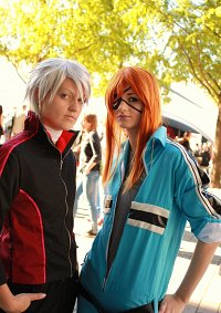 Cosplay-Cover: Badou [Overall]