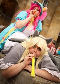 Cosplay-Cover: Derpy Hooves