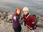 Cosplay-Cover: Kim Possible (Staffel 4)
