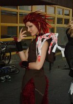 Cosplay-Cover: Axel [Halloween Town]