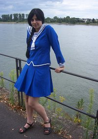 Cosplay-Cover: Hana-chan (Nuris Cos)