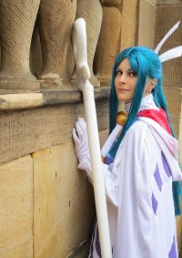 Cosplay-Cover: Mia