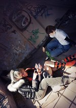 Cosplay-Cover: Akira [Game Version]