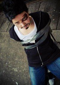 "Cosplay-Cover: Anthony ""Tony"" Edward Stark [IM3]"