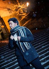 """Cosplay-Cover: Anthony ,,Tony"""" Edward Stark [Winter]"""