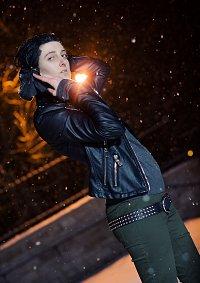 Cosplay-Cover: Loki Laufeyson [Winter]