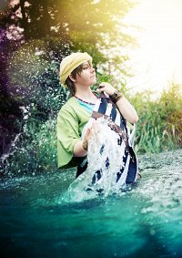 Cosplay-Cover: Makoto Tashibana [Orient]