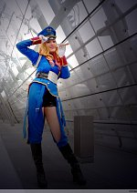 Cosplay-Cover: Sheryl Nome [Don