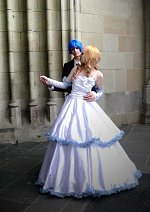 Cosplay-Cover: Sheryl Nome [White Dress]