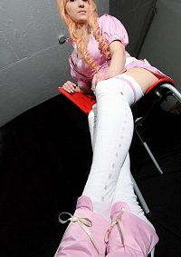 Cosplay-Cover: Sheryl Nome [Nurse]