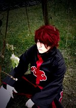 Cosplay-Cover: Sasori
