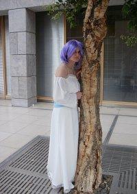 Cosplay-Cover: Fiesta Hochzeitskleid