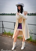 Cosplay-Cover: Nico Robin [Miss Bloody Sunday]