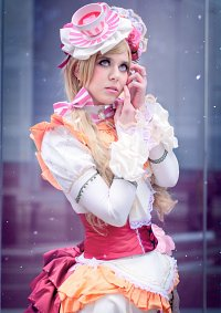 Cosplay-Cover: Rose Hip Tea [Sakizou - Afternoon Tea]