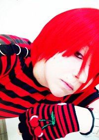 Cosplay-Cover: Akaito [Fanart Version]