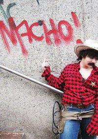 Cosplay-Cover: Cowboy [Village People]
