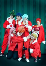 Cosplay-Cover: Kuroko Tetsuya {黒子 テツヤ} ♛ [Christmas]