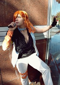 Cosplay-Cover: Jinguji Ren [ST☆RISH! | Stage Outfit 1000%]