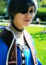 Cosplay-Cover: Ciel Phantomhive [Folklory]