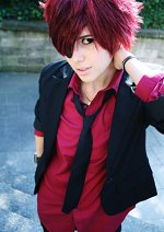 Cosplay-Cover: Lavi [Fanart]