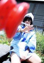 Cosplay-Cover: Chikusa Kakimoto [ Blue Dress Gay Lord]