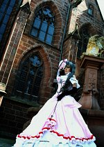 Cosplay-Cover: Ciel Phantomhive [Ballgown]