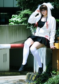 Cosplay-Cover: Mairu Orihara { White Jacket }