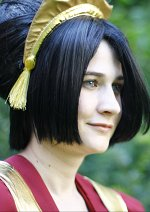 Cosplay-Cover: Toph Bei Fong (Buch III)