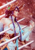 Cosplay-Cover: Divine Sword Irelia