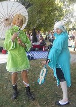 Cosplay-Cover: Mikleo (Asia)