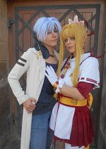 Cosplay-Cover: Kaitou Jeanne