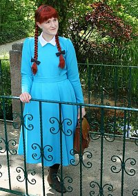 Cosplay-Cover: Anne Shirley [Queens College]