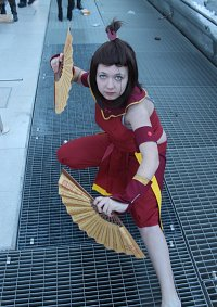 Cosplay-Cover: Suki [Feuernation]
