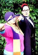 Cosplay-Cover: Rose Tyler ♪ [ End of Time]