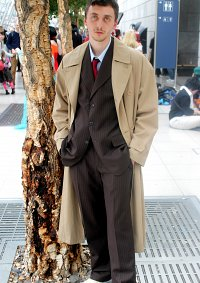 Cosplay-Cover: 10. Doctor