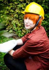 Cosplay-Cover: Handy