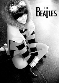 Cosplay-Cover: Ringo Starr [The Lion - Shakespeare]【The Beatles】