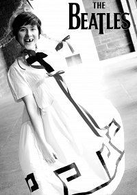Cosplay-Cover: Thisbe  { The Beatles } (Shakespeare)