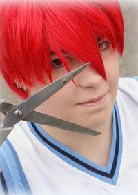 Cosplay-Cover: Akashi (Test)