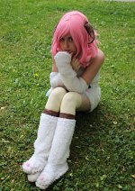 Cosplay-Cover: Aries [The Ram]