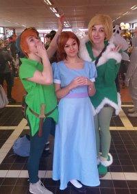 Cosplay-Cover: Peter Pan