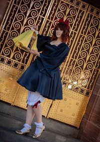 Cosplay-Cover: Kiki by noFlutter