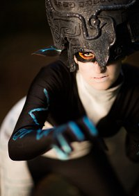 Cosplay-Cover: Midna [Imp Version]